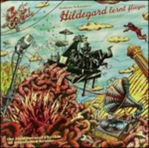 Fundamental Rhythm of - Vinile LP di Hildegard Lernt Fliegen
