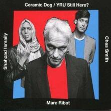 Yru Still Here? - Vinile LP di Marc Ribot,Ceramic Dog