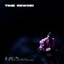 Time Rewind - Vinile LP di Science Fiction Band,Liun