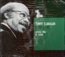 Giant Steps - CD Audio di Tommy Flanagan