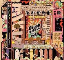 La bomba - Vinile LP di Organ Explosion