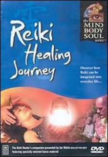 Reiki Healing Journey (DVD) - DVD