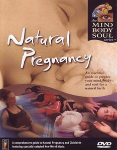 Natural Pregnancy (DVD) - DVD