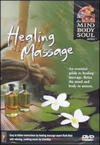 Healing Massage (DVD) - DVD