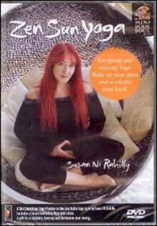 Zen Sun Yoga (DVD) - DVD