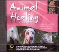 CD Animal Healing vol.2 Mind Body & Soul