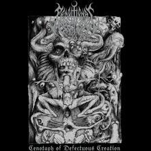 Cenotaph of Defectuous Creation - Vinile LP di Sempiternal Dusk