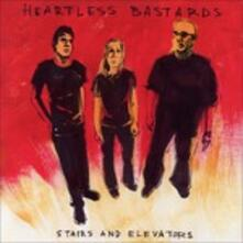 Stairs and Elevators - Vinile LP di Heartless Bastards
