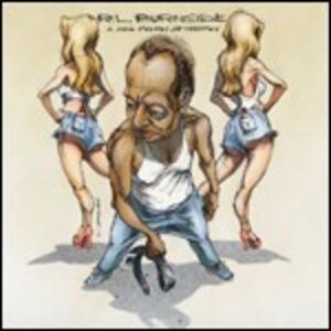 Ass Pocket Full of Whisky - Vinile LP di R.L. Burnside
