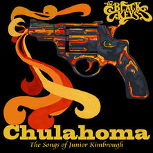 Chulahoma (Limited Edition) - Vinile LP di Black Keys