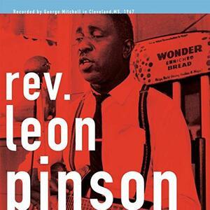 Hush. Somebody Is Calling Me - Vinile LP di Leon Pinson