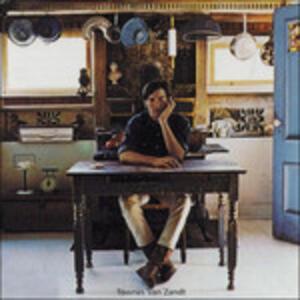 Townes Van Zandt - Vinile LP di Townes Van Zandt