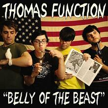 Belly of the Beast - Vinile 7'' di Thomas Function