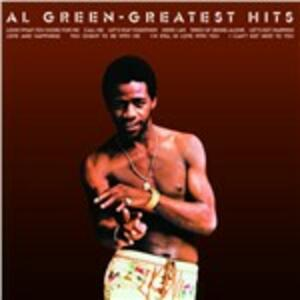 Greatest Hits - Vinile LP di Al Green