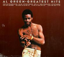 Greatest Hits - Vinile LP di Al Green