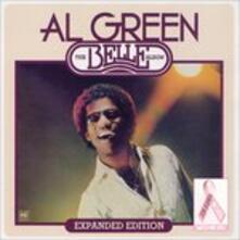 The Belle Album (Vinile rosa) - Vinile LP di Al Green