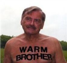Warm Brother - Vinile LP di Digital Leather