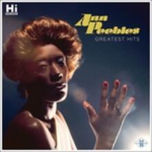 Greatest Hits - Vinile LP di Ann Peebles