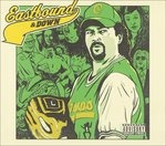 Cover CD Colonna sonora Eastbound & Down