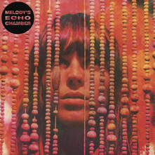 Melody's Echo Chamber - Vinile LP di Melody's Echo Chamber