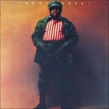 Cuffed Collared & Tagged - Vinile LP di Swamp Dogg
