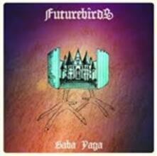 Baba Yaga - Vinile LP di Futurebirds