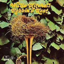 Robbin's Nest (Reissue) - Vinile LP di Willie Mitchell