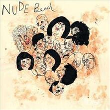 What Can Ya Do - Vinile 7'' di Nude Beach