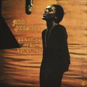 Straight from the Heart - Vinile LP di Ann Peebles