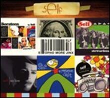 Subliminal Plastic - Vinile LP di Self
