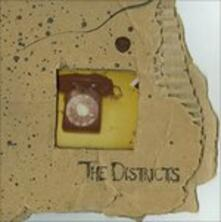 Telephone - Vinile LP di Districts