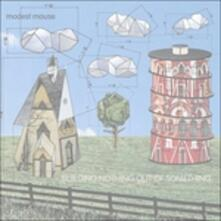 Building Nothing Out of - Vinile LP di Modest Mouse