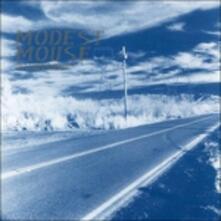 This Is a Long Drive - Vinile LP di Modest Mouse
