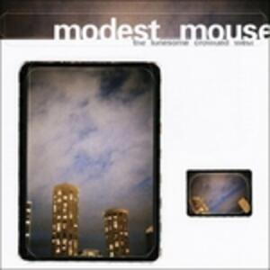 The Lonesome Crowded West - Vinile LP di Modest Mouse