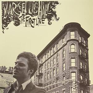 The First Line - Vinile LP di Marcellus Hall