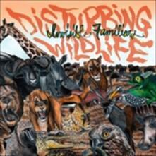 Disturbing Wildlife - Vinile LP di Invisible Familiars