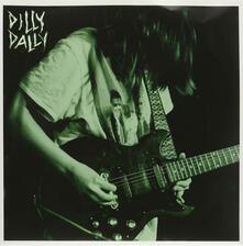Candy Mountain / Green - Vinile 7'' di Dilly Dally