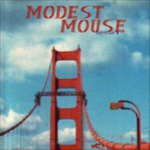 Interstate 8 - Vinile LP di Modest Mouse