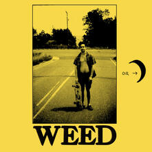 Thousand Pounds - Vinile 7'' di Weed