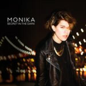 Secret in the Dark - Vinile LP di Monika