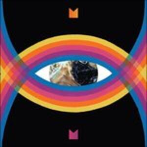 Night on the Sun - Vinile LP di Modest Mouse