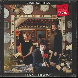 Human Ceremony - Vinile LP di Sunflower Bean