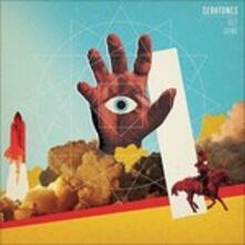 Get Gone - Vinile LP di Seratones
