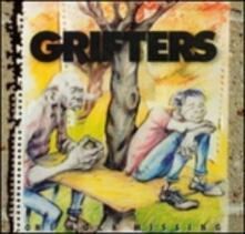One Sock Missing - Vinile LP di Grifters