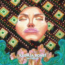 The Visitor (Vmp Excl) - Vinile LP di Kadhja Bonet