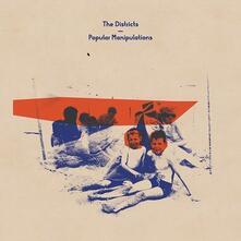 Popular Manipulations (Coloured Vinyl +MP3 Download) - Vinile LP di Districts