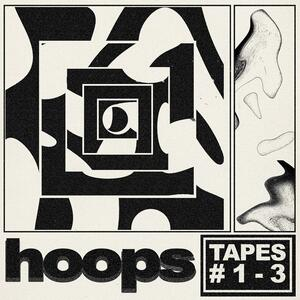 Tapes 1-3 - Vinile LP di Hoops