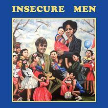 Insecure Men - Vinile LP di Insecure Men