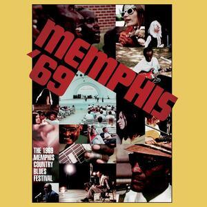 CD Memphis 69. The 1969 Memphis