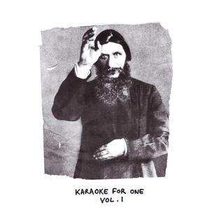 Karaoke for One vol.1 - Vinile LP di Insecure Men
